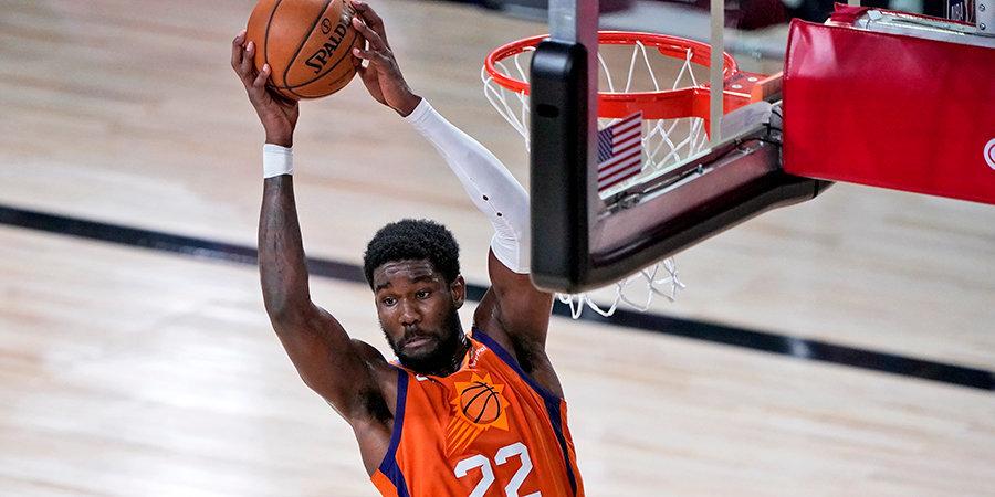 НБА перенесла очередной матч из-за коронавируса