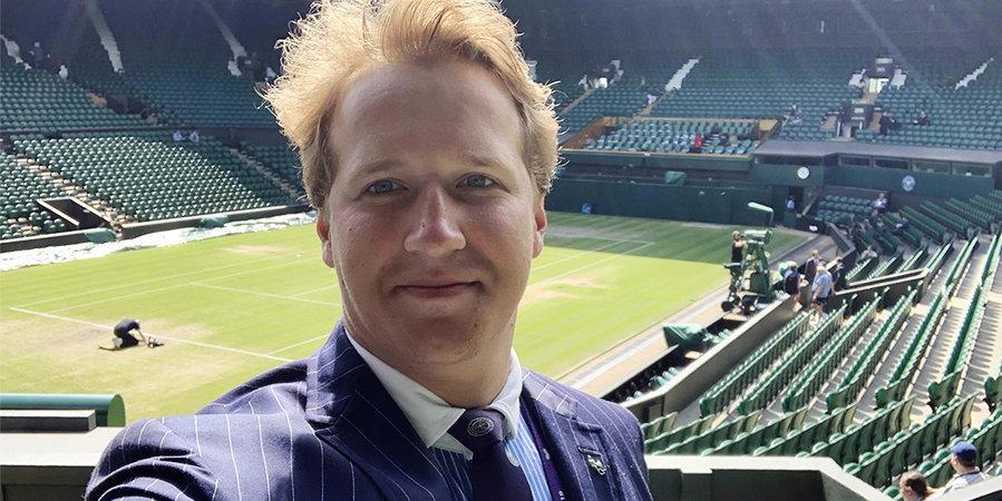 «Круто, учитывая, что такое произошло впервые в истории России». Теннисный судья — о «Золотом шлеме»
