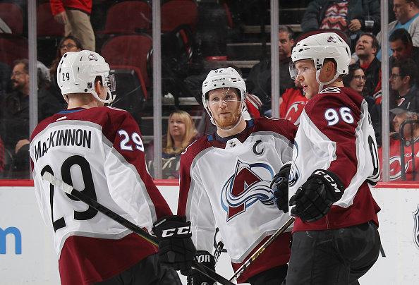 20 очков в 11 матчах: в гонке бомбардиров НХЛ неожиданный лидер