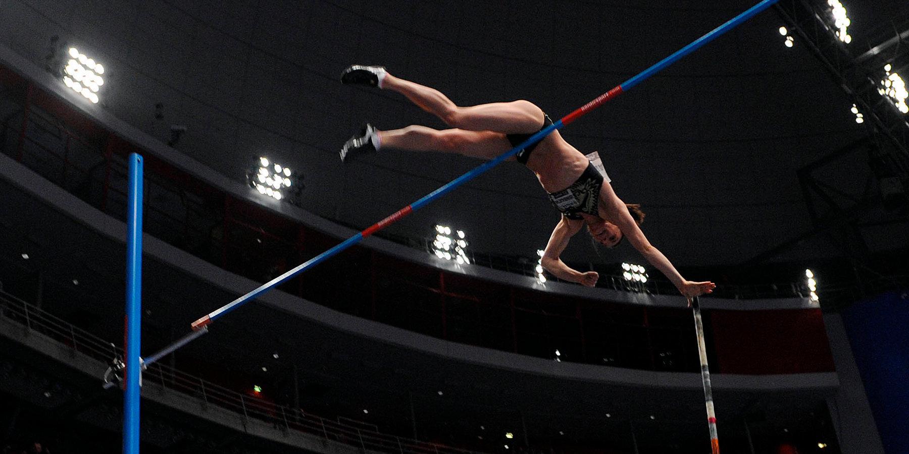 Шестеро легкоатлетов дисквалифицированы из-за нарушения антидопинговых правил