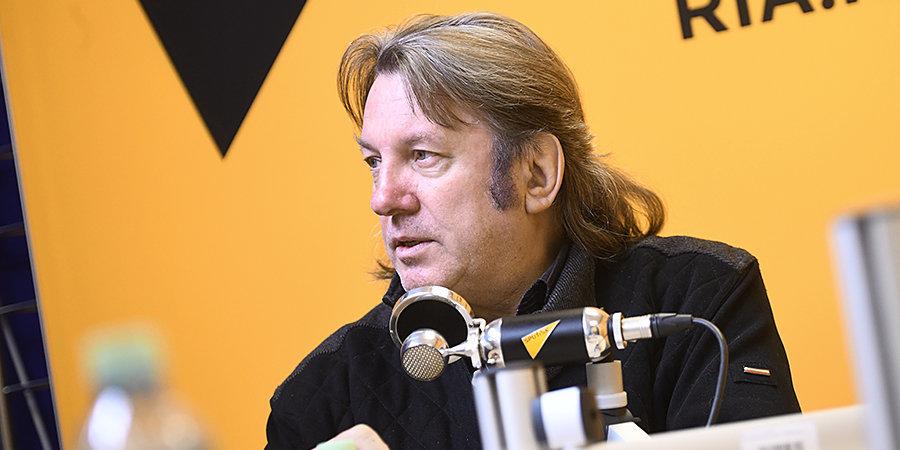 Юрий Лоза: «У Словакии и России футболисты такого же уровня, по идеи шансы примерно одинаковые»