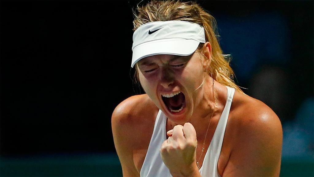 после фото эмоций теннисисток ради