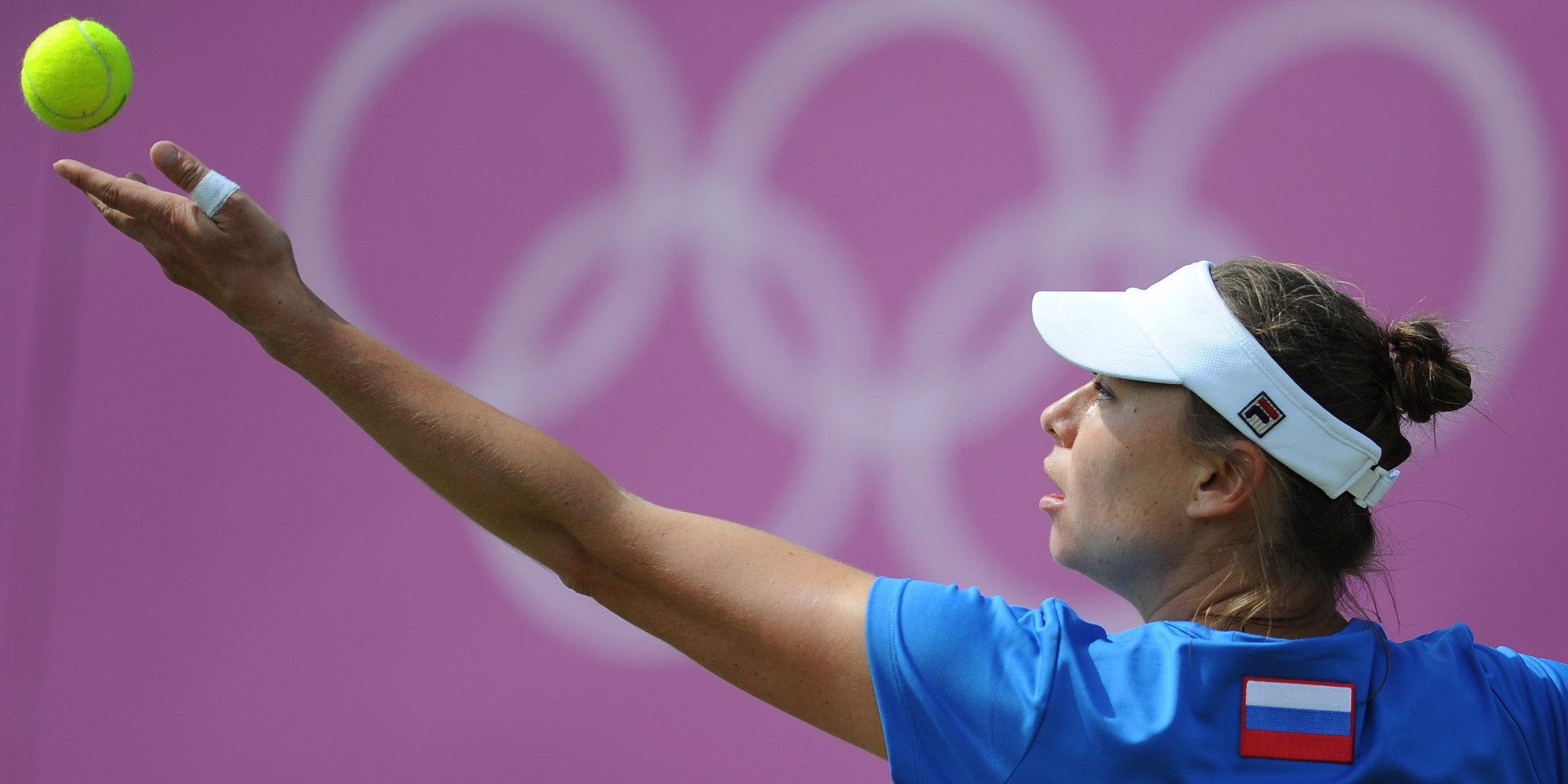 Тарпищев оценил шансы Звонаревой и Зигемунд в финале US Open