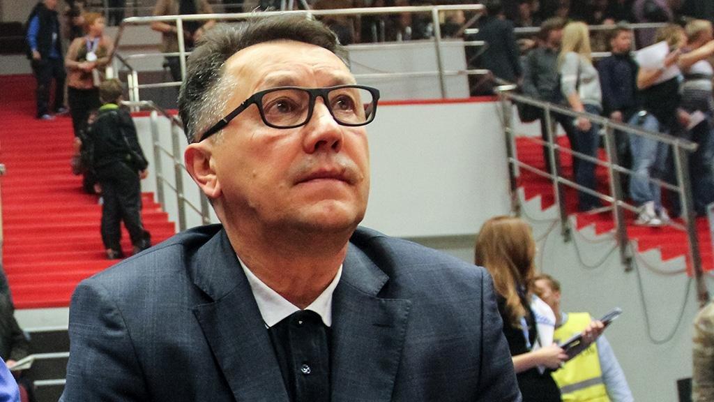 Станислав Еремин — о переносе квалификации ОИ: «За это время может сойти с арены еще пара возрастных игроков»