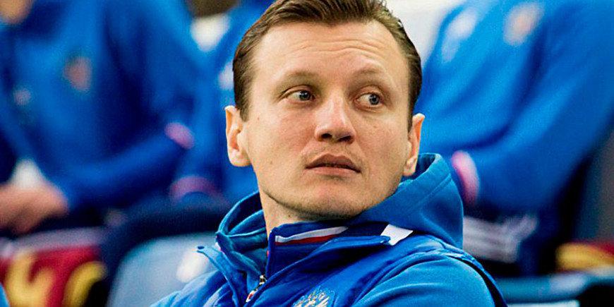 Россия и Франция назвали стартовые составы на матч молодежного чемпионата Европы