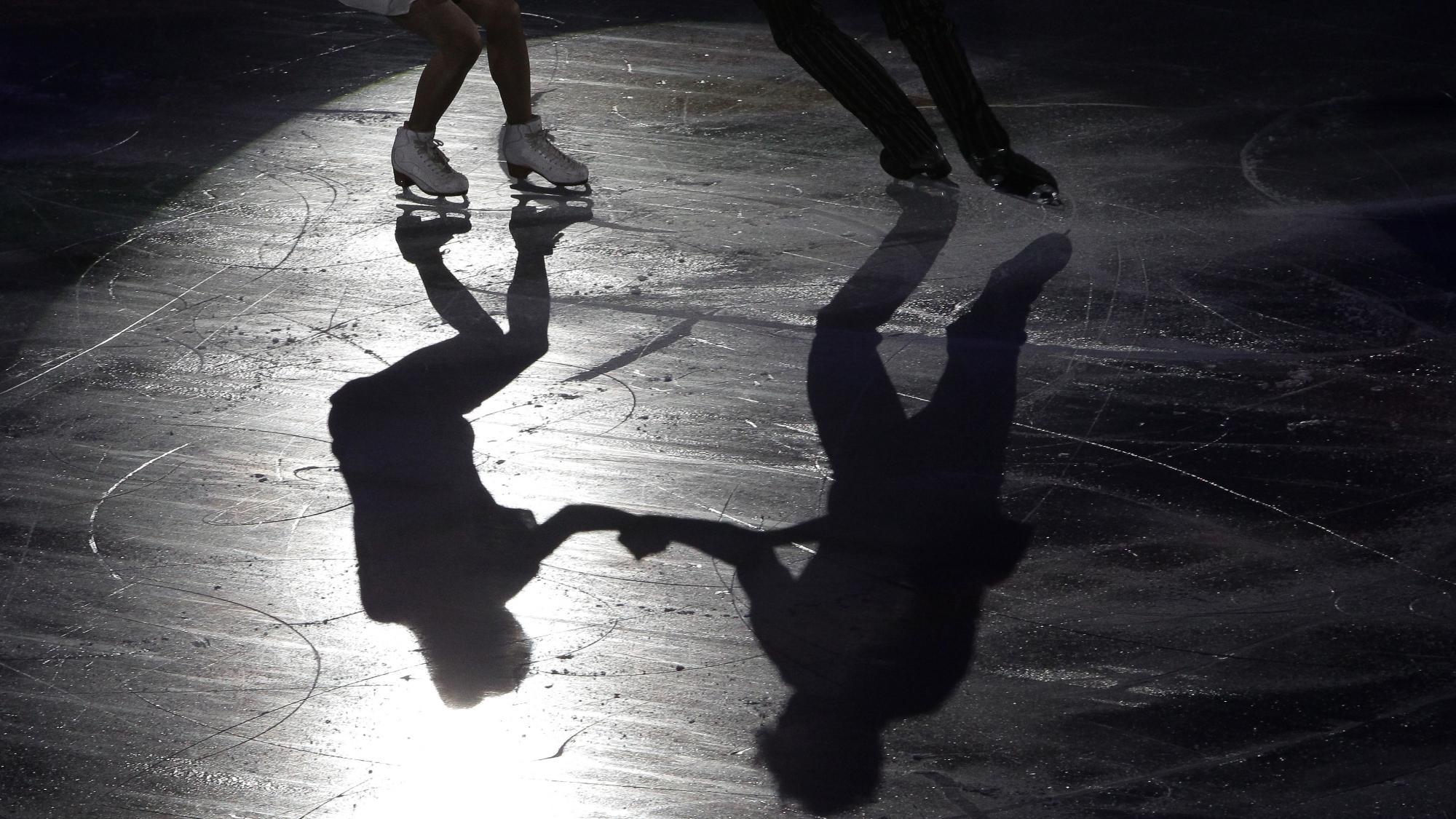 Алина Загитова иЕлизавета Туктамышева выступят наэтапе Гран-при воФранции