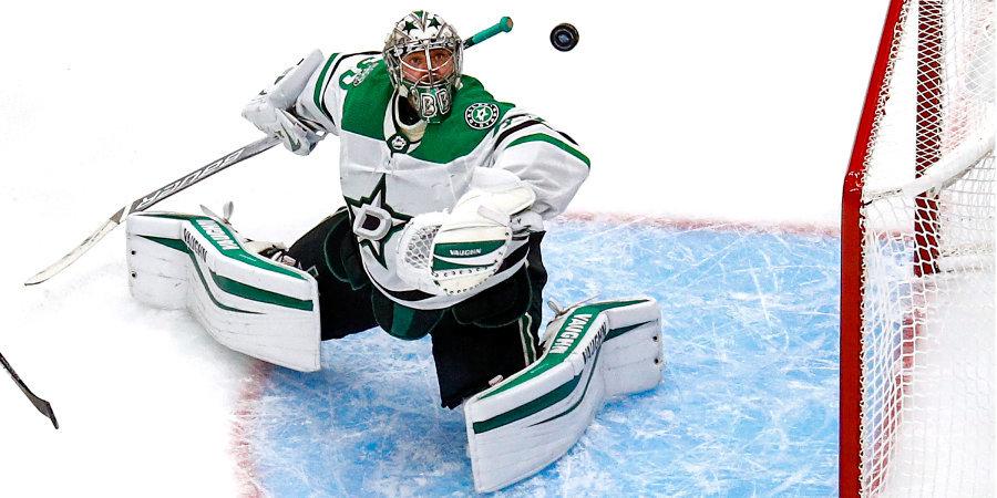 Третьяк оценил игру российских голкиперов в НХЛ