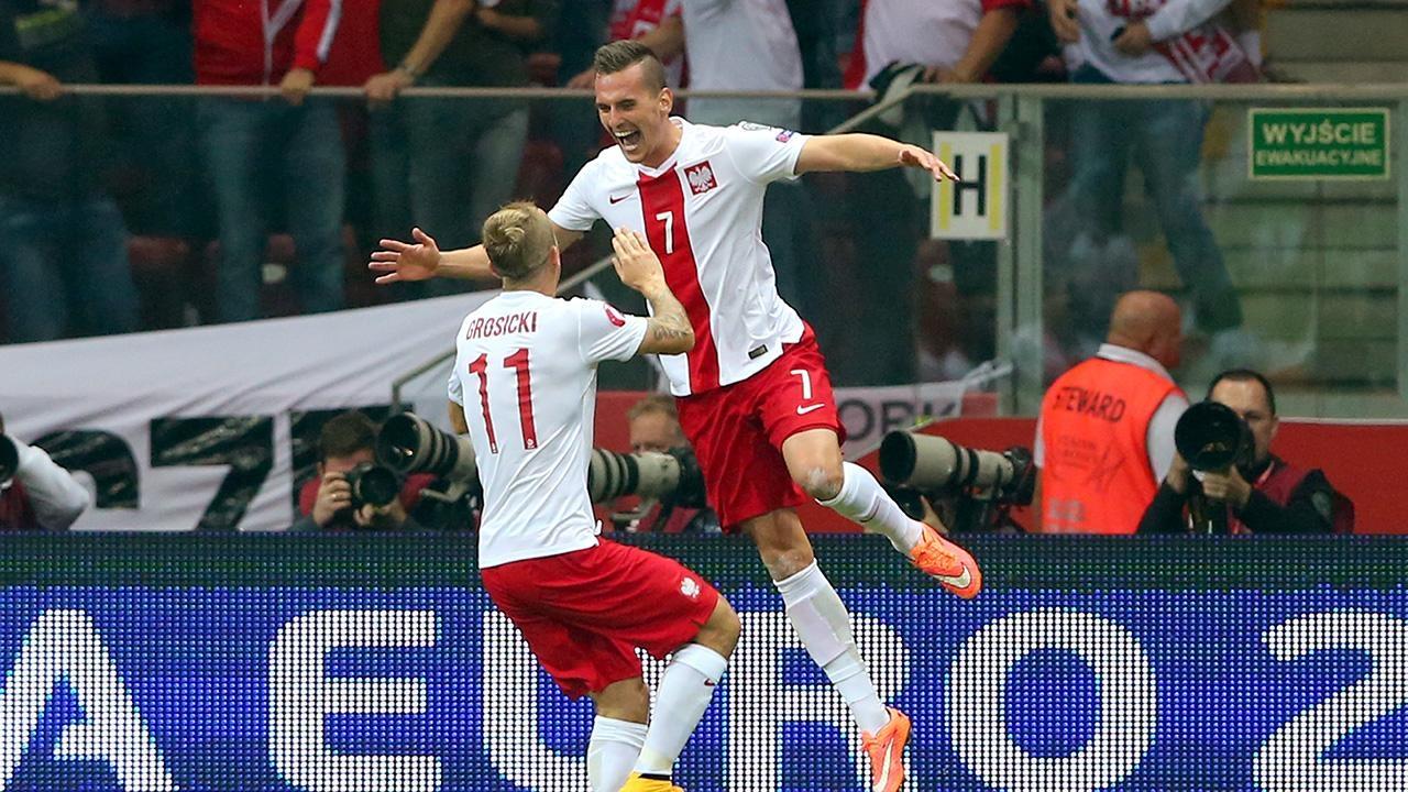Как сыграют Лех и Лехия Гданьск На что делать ставки на чемпионат Польши 4 ноября 2018