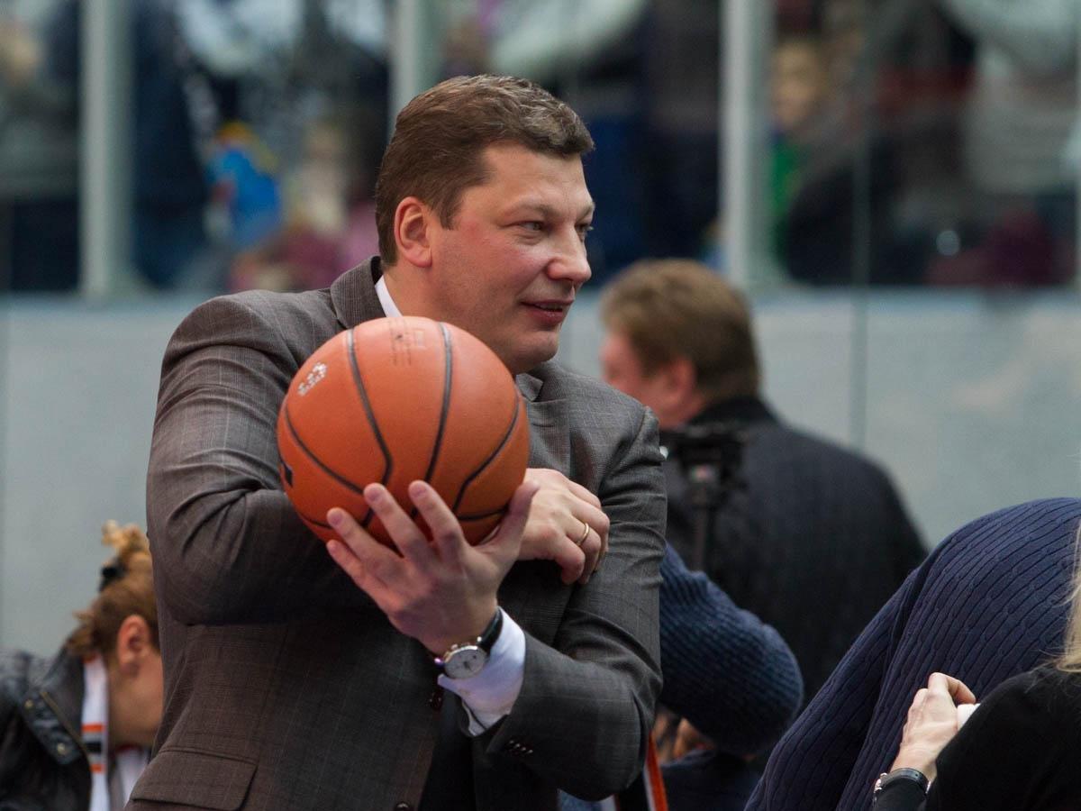 Сергей Панов: «Министр спорта Нижегородской области должен знать, с каким счетом сыграли пингвины в чемпионате Антарктиды»