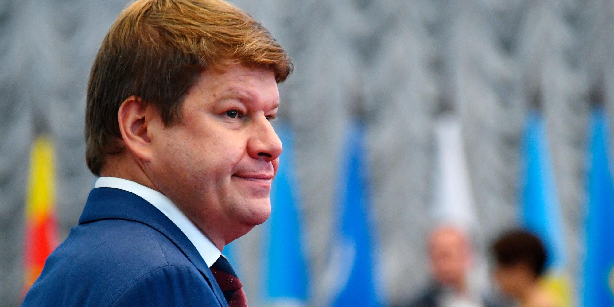 Большунов рассказал о своем отношении к Губерниеву