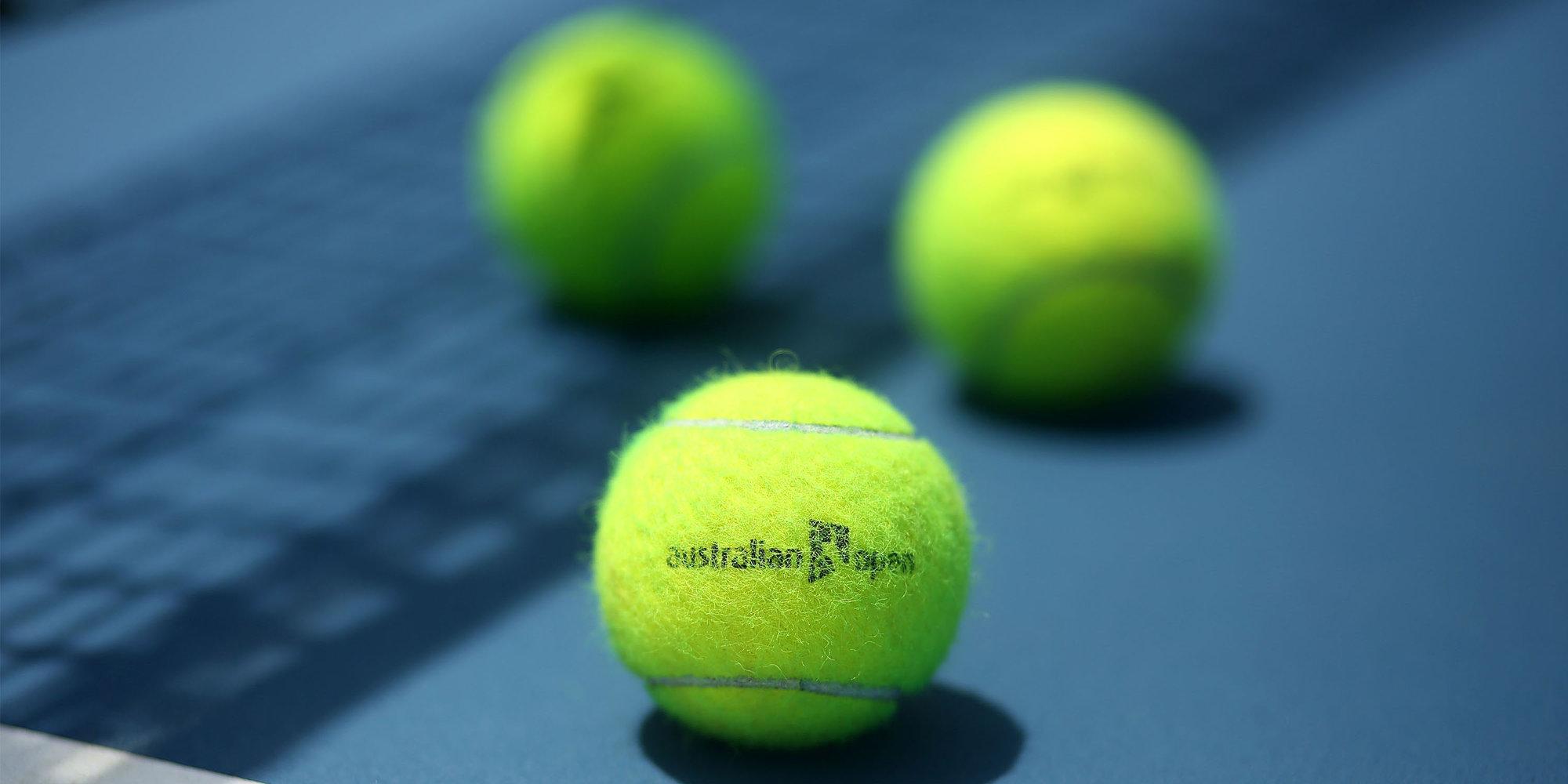 ITF отменила все теннисные мероприятия до 20 апреля