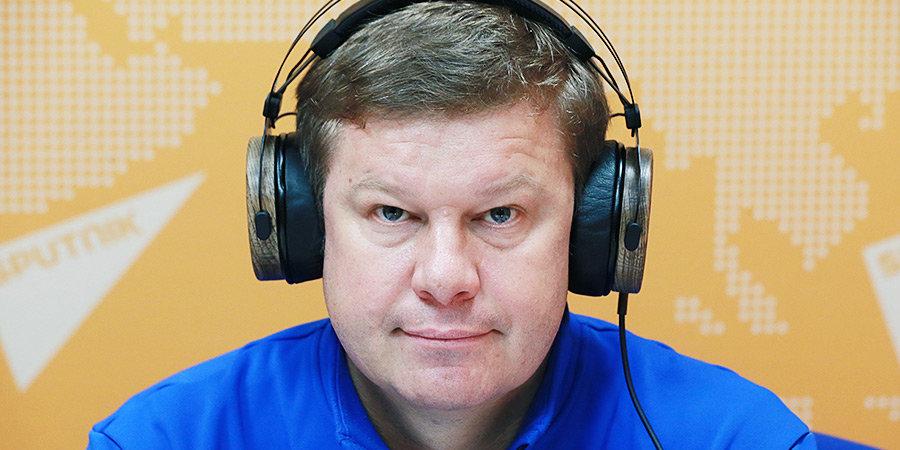 Дмитрий Губерниев – о победе «Краснодара»: «Два полевых игрока в старте с российским паспортом. Система «апгрейдного» лимита провалилась»