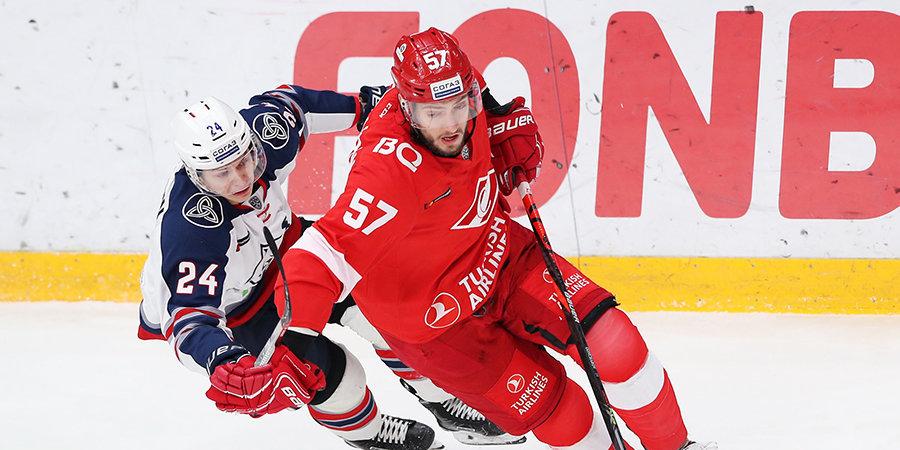 Леонид Вайсфельд: «Гончаров очень командный игрок, но он может сотворить такое, что усилия остальных хоккеистов пойдут насмарку»
