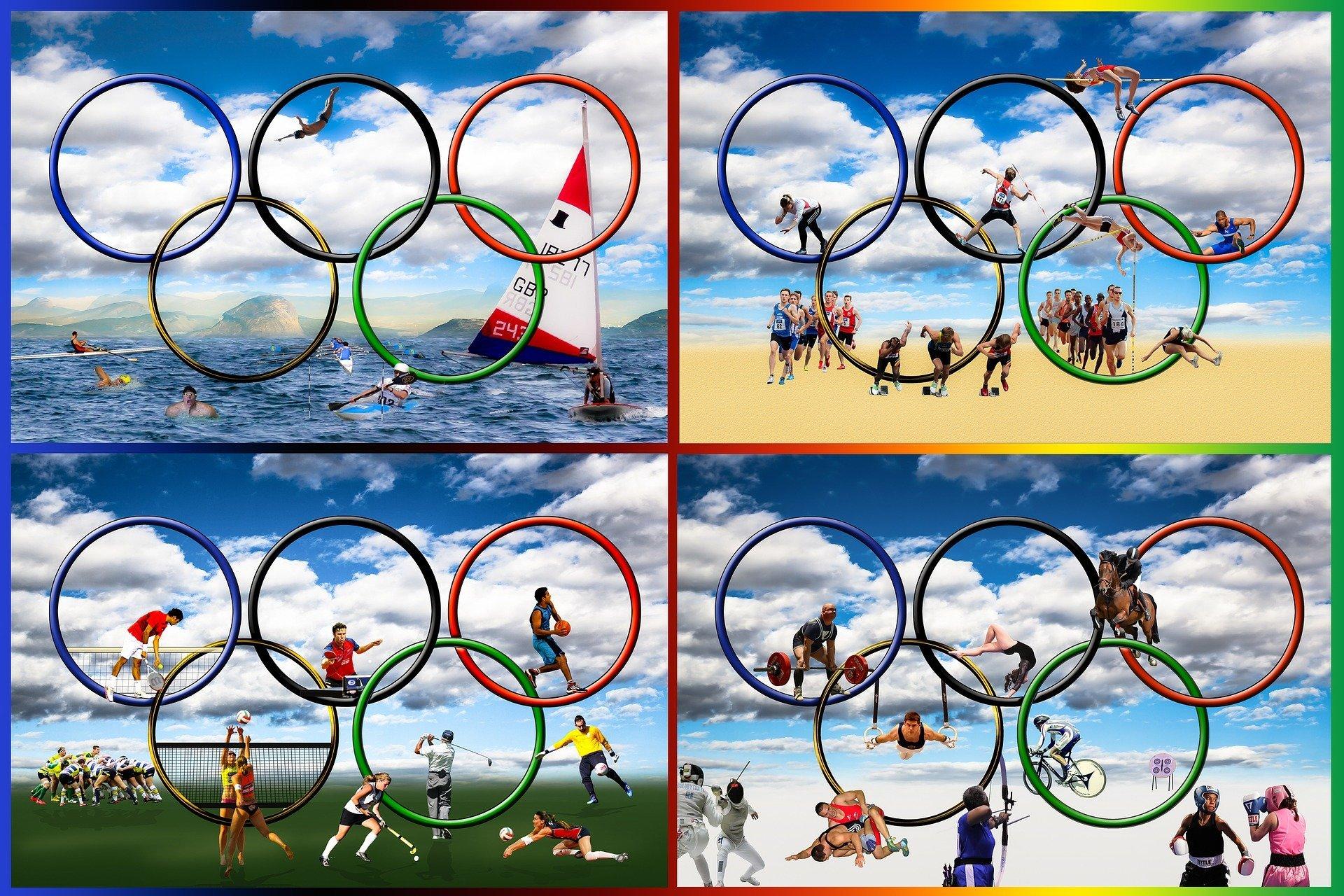 Определены столицы летних Олимпийских игр 2024 и2028 годов