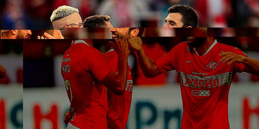 «Спартак» начнет свою еврокубковую кампанию противостоянием с «Туном»