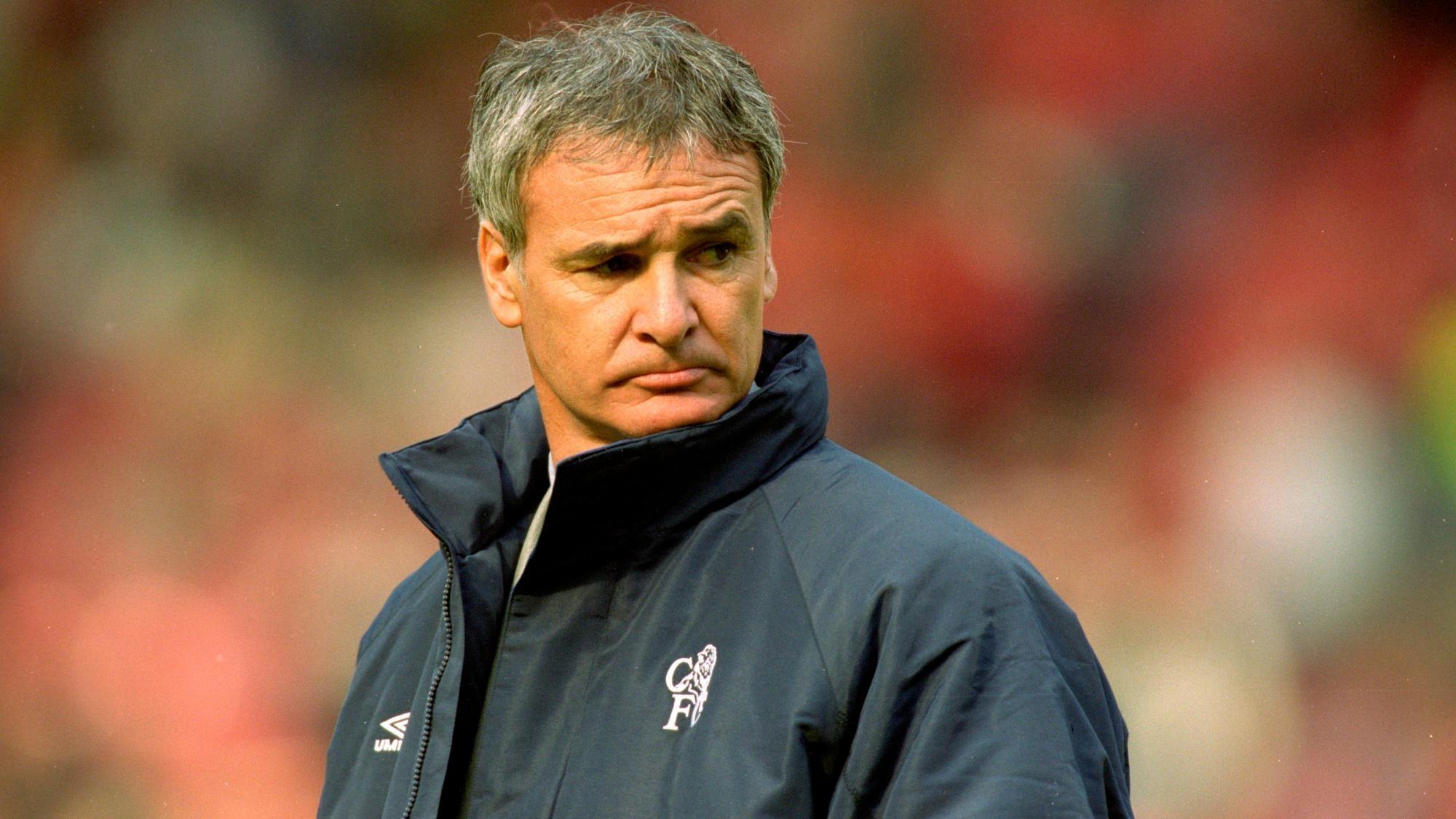 Раньери стал главным тренером «Нанта»