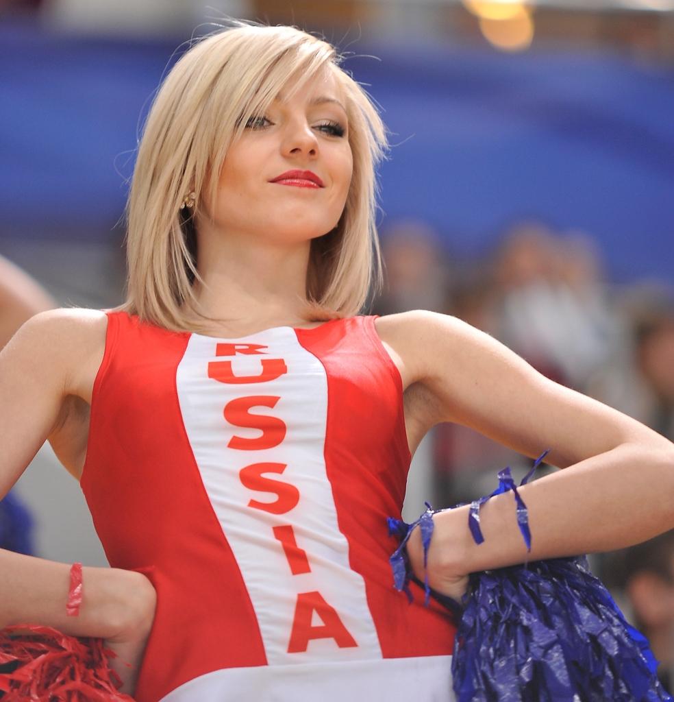 Россия фото девушек — img 2