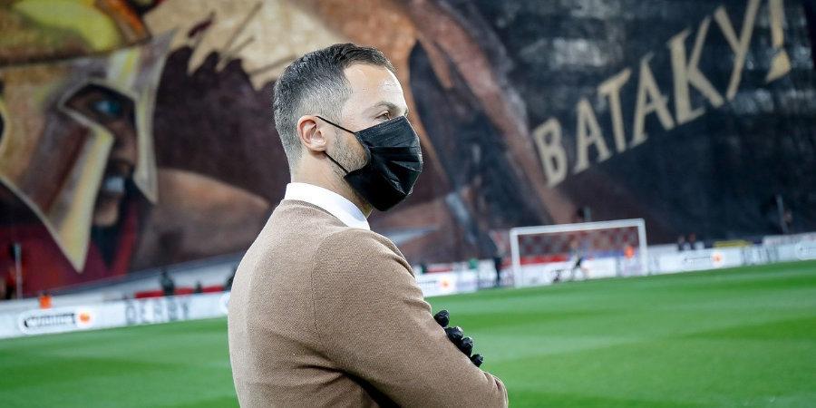 Леонид Федун — о прощании Тедеско с болельщиками: «Такой возможности больше не будет»