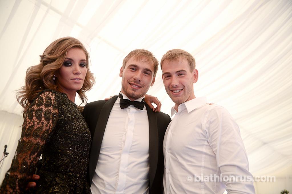 Антон шипулин и луиза сабитова фото