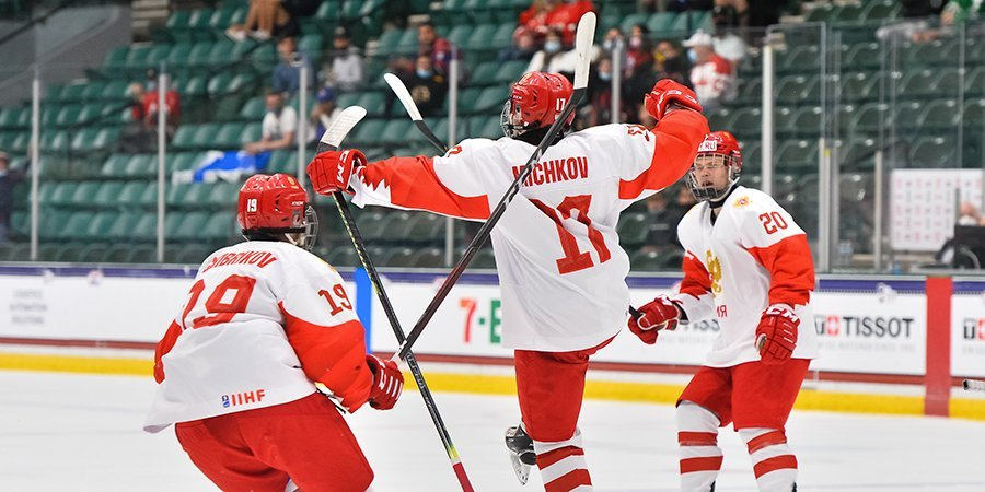 Первый финал с Канадой за 13 лет — сможет ли Россия сокрушить фаворита?