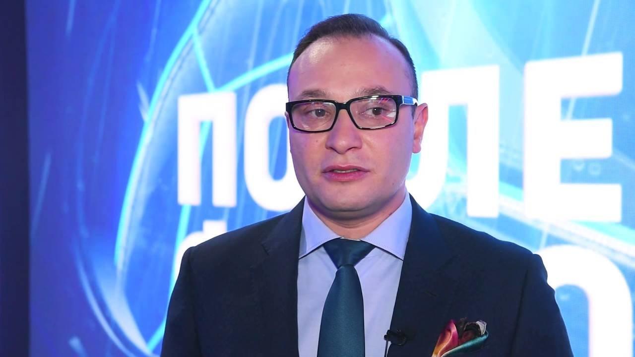 «Я разочарован». Генич раскритиковал трансляцию матча за Суперкубок России