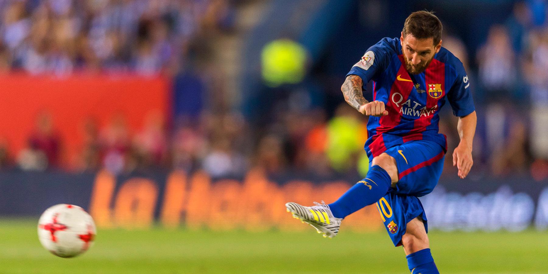 Месси 15июля продлит договор  с«Барселоной»