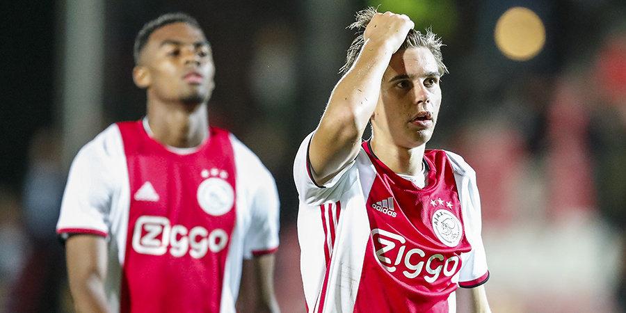 Премьер-министр Нидерландов запретил проведение футбольных матчей до 1 сентября