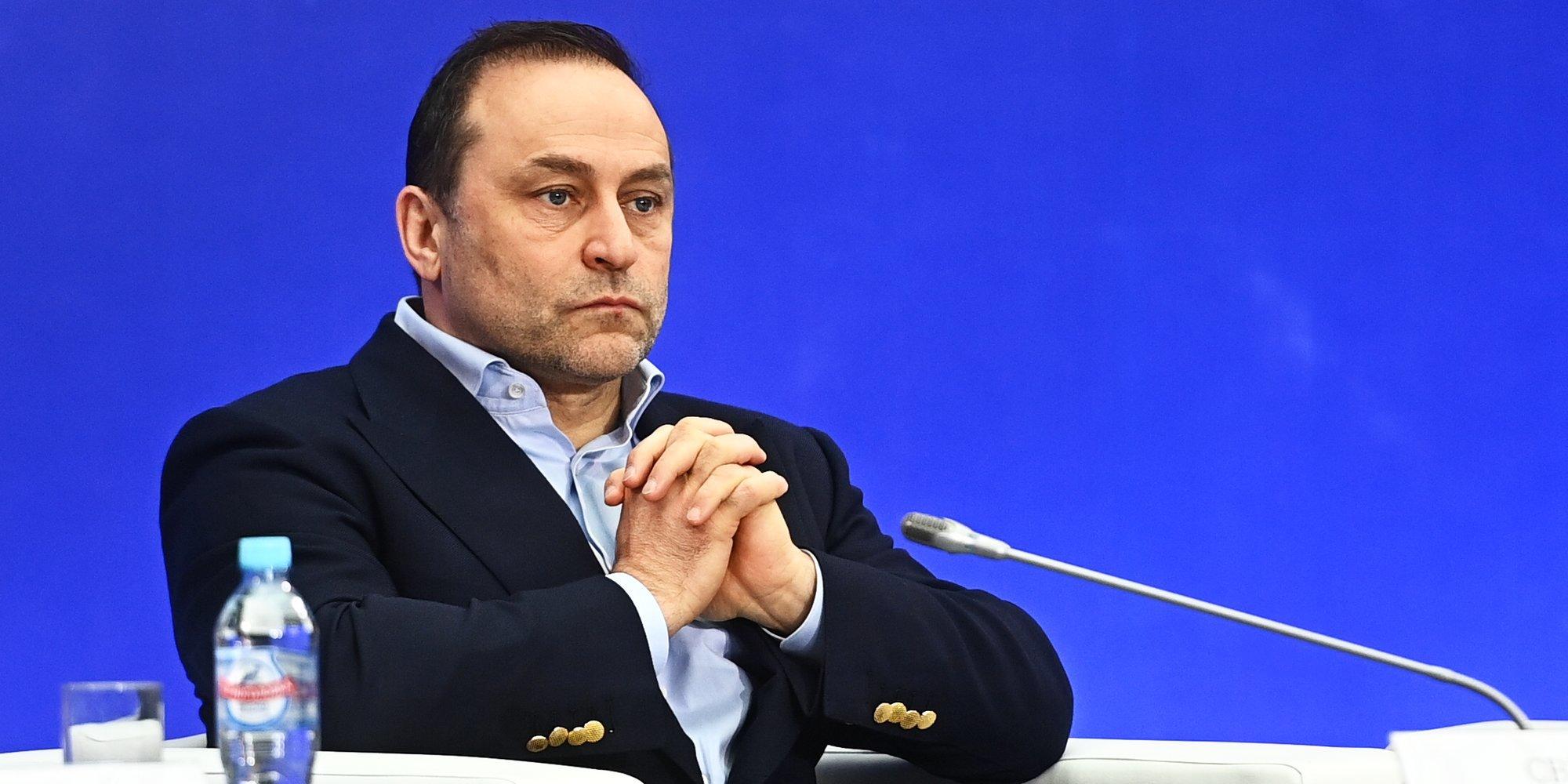 В Госдуме раскритиковали предложение об отмене лимита на легионеров в футболе