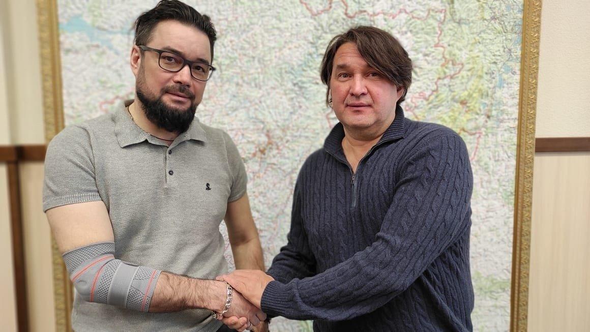 «Это не связано с фотосессией. Я поступил ответственно и не цеплялся за кресла». Мурзагулов объяснил свой уход из «Уфы»