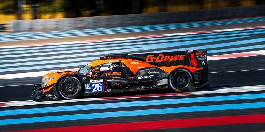 G-Drive Racing осталась без очков в Монце, Терещенко — восьмой