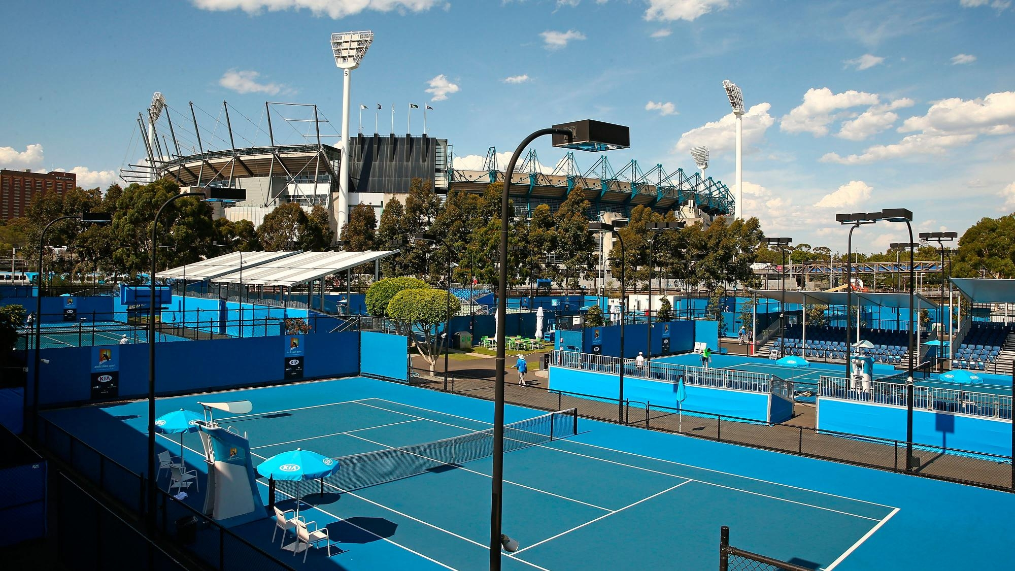 На Australian Open введен супер-тай-брейк