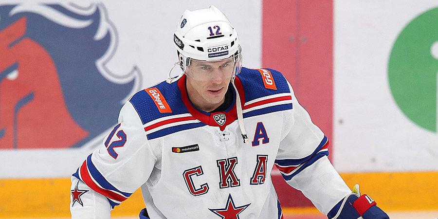 Борис Майоров: «Думаю, что отказ от Лехтеря связан с глобальной перестройкой команды, которую затеяли в СКА»