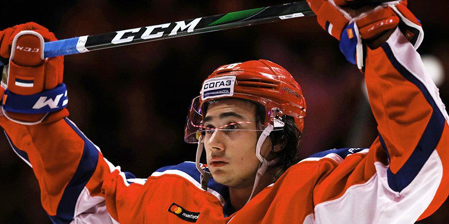 «Монреаль» в овертайме проиграл «Торонто», Романов набрал одно очко в дебютном матче НХЛ