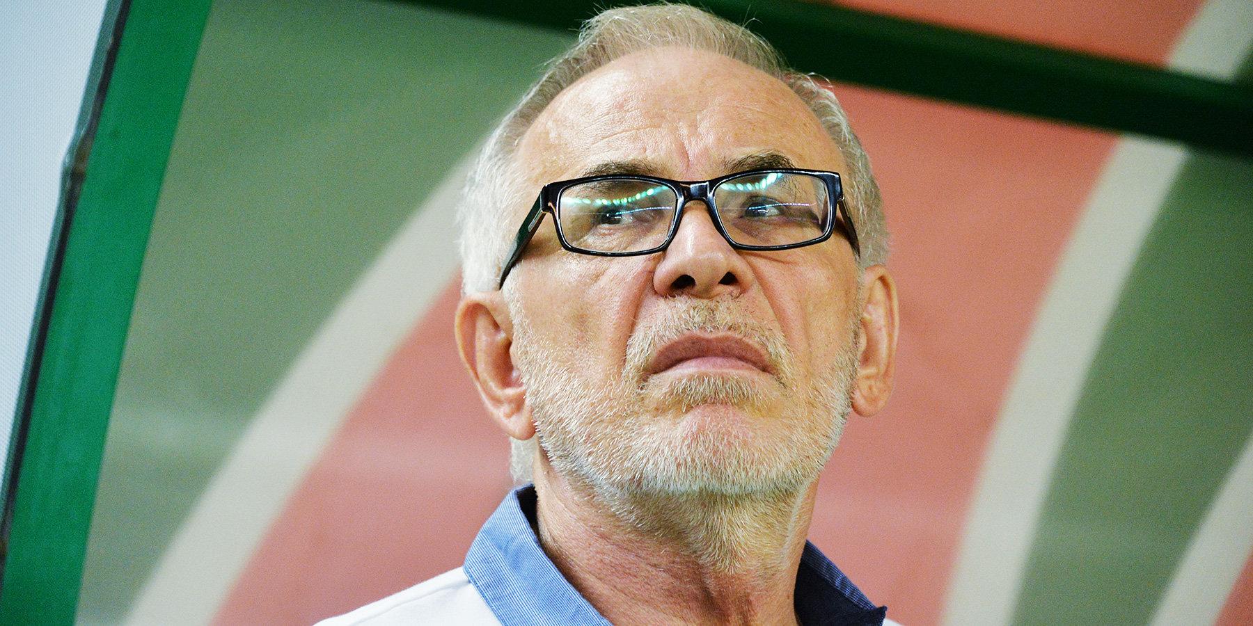 Гаджи Гаджиев: «Мы имеем преимущество над Мальтой в классе и мастерстве»