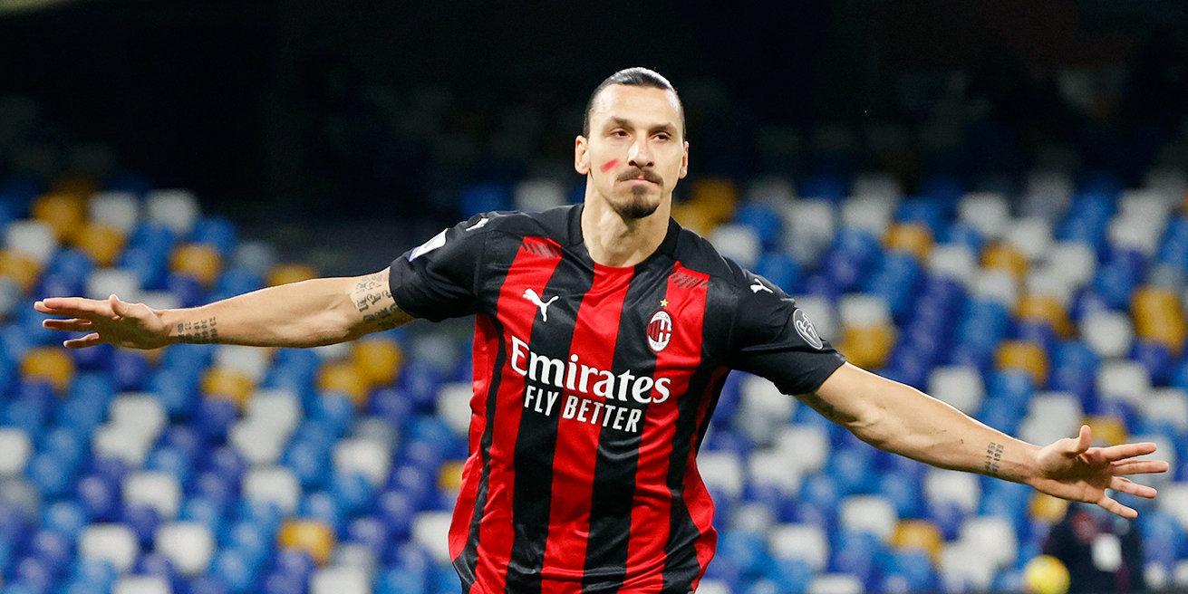 Деян Кулушевски: «Надеюсь, что Ибрагимович вернется в сборную Швеции и сыграет на чемпионате Европы»