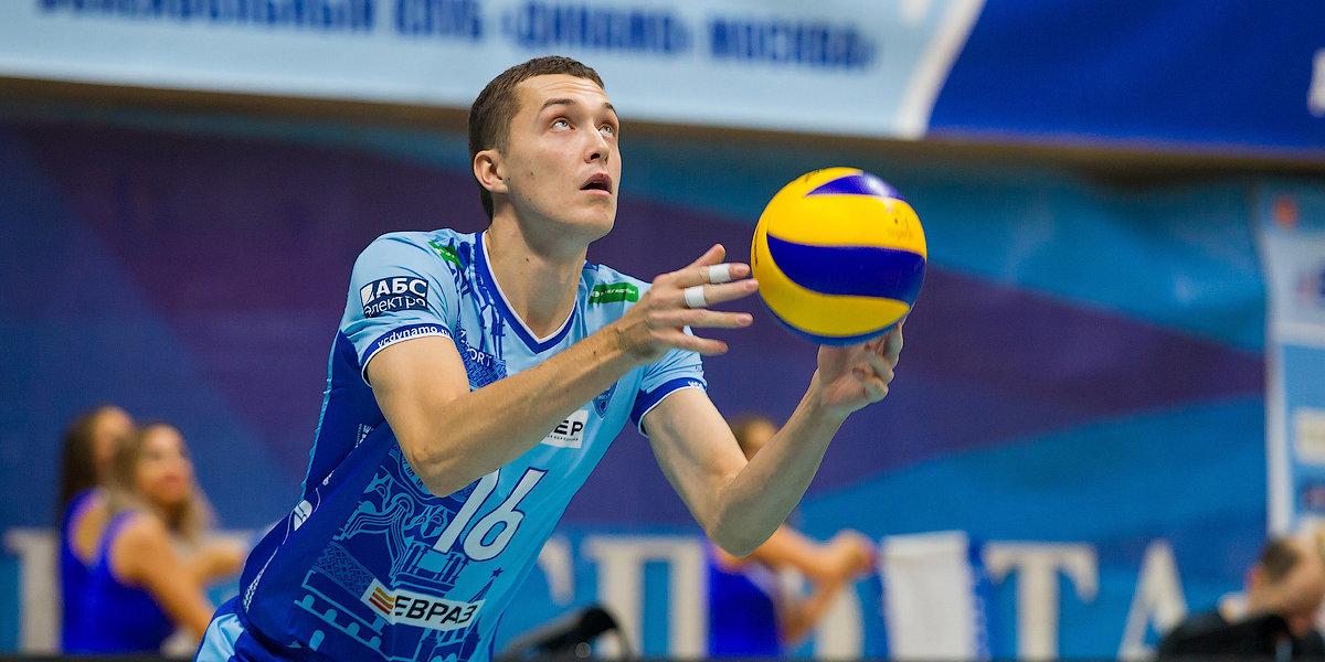 Официально: Чемпионат России по волейболу завершен досрочно
