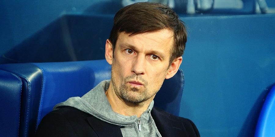 Тренер «Униона»: «Лучшие пять команд РПЛ боролись бы во второй части таблицы Бундеслиги»