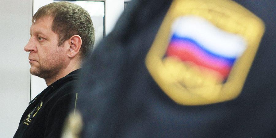 Сергей Харитонов: «У нас почему-то Емельяненко является положительным героем. Это больной человек»