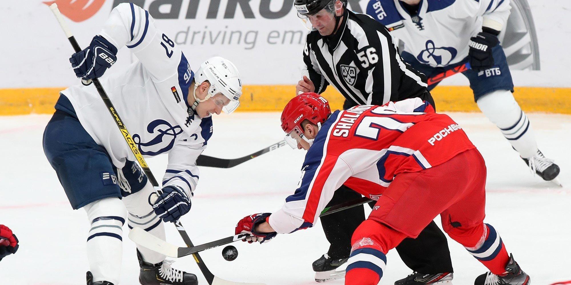 Вице-президент КХЛ о перспективах лиги: «Клубы подписывают представителей НХЛ, уровень точно не снизится»