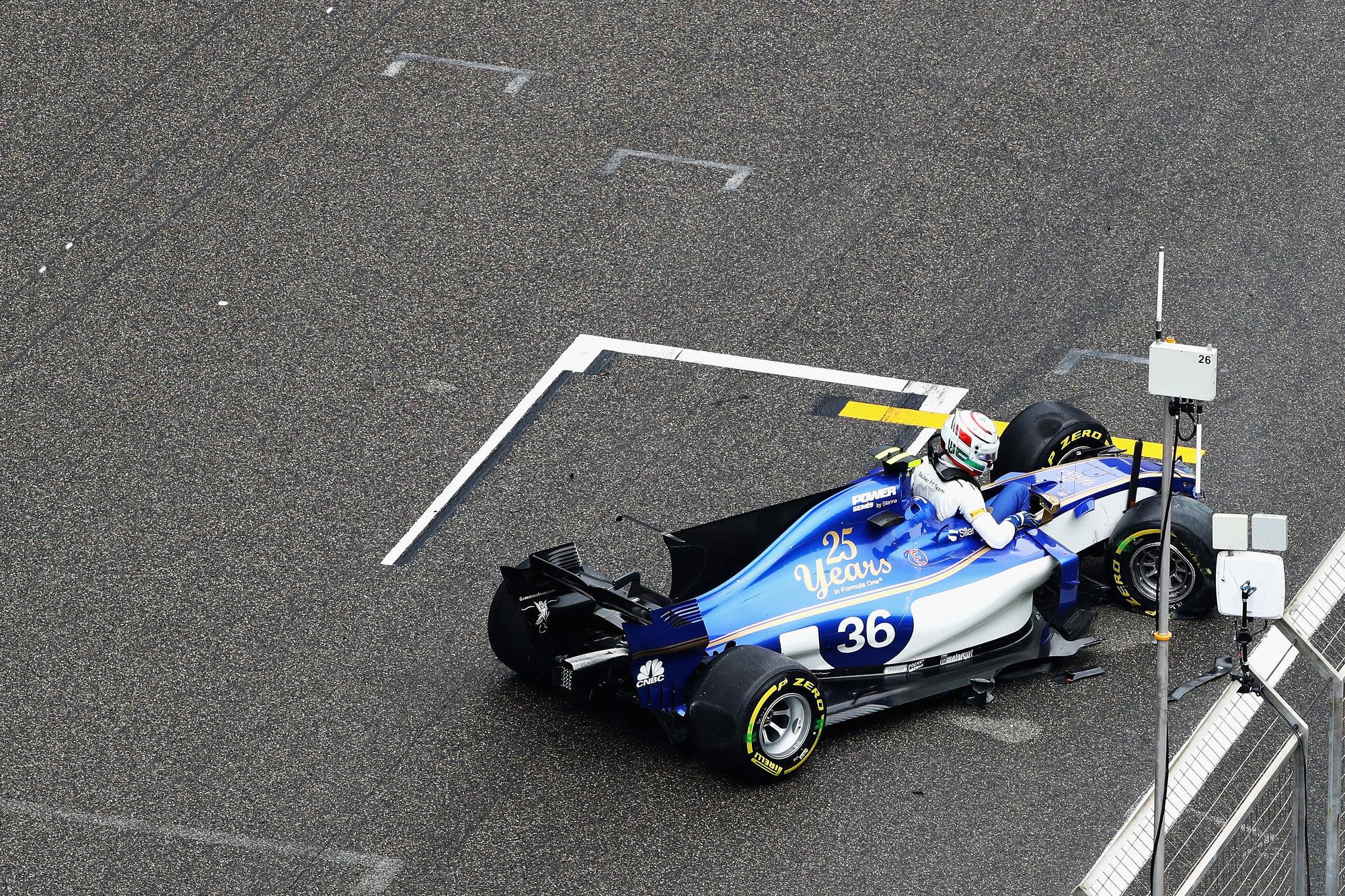 Директор «Заубера» из«Формулы-1» Мониша Кальтенборн оставляет команду