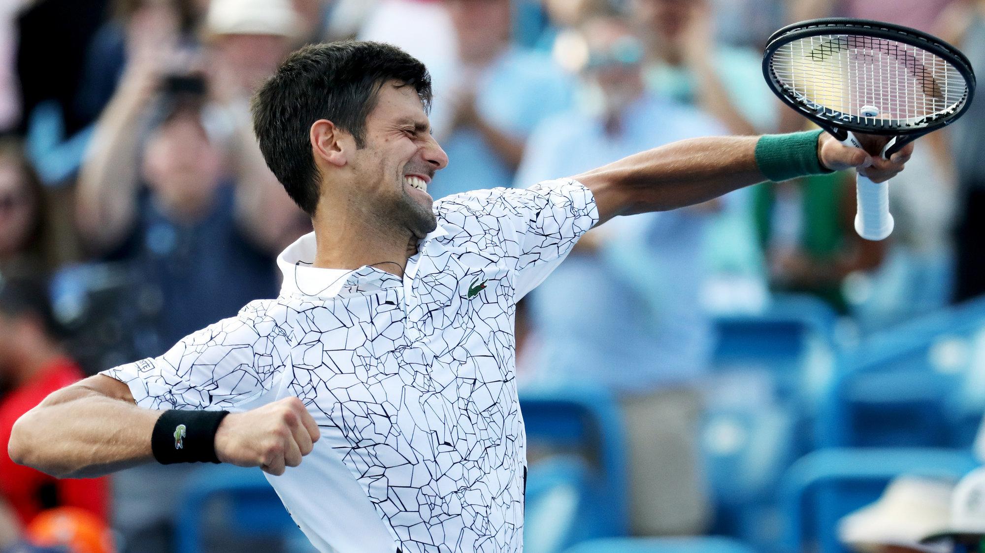 Федерер не выступит на ОИ-2016 в Рио и пропустит остаток сезона