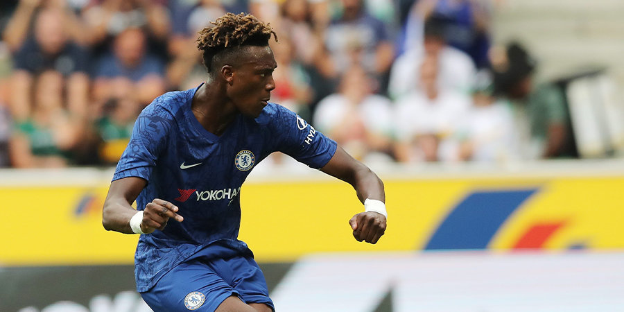 Абрахам неисключает, что будет играть заНигерию