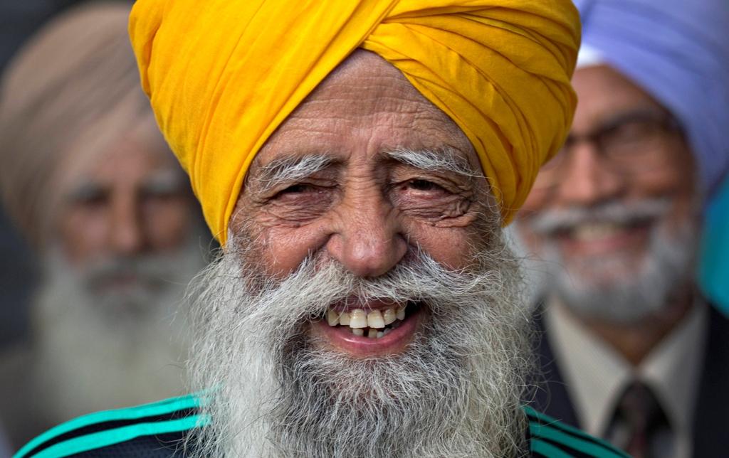 что едят фото пожилых индусок гордится своим талантливым