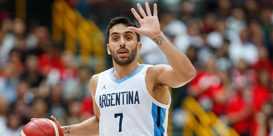 «Don't Cry for Me Argentina». Сербия неожиданно покидает чемпионат мира