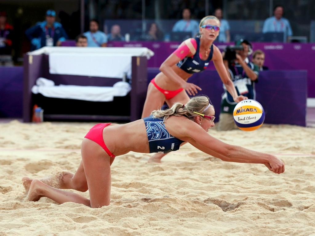вещи фото олимпиады пляжный волейбол достаем запеченный рулет