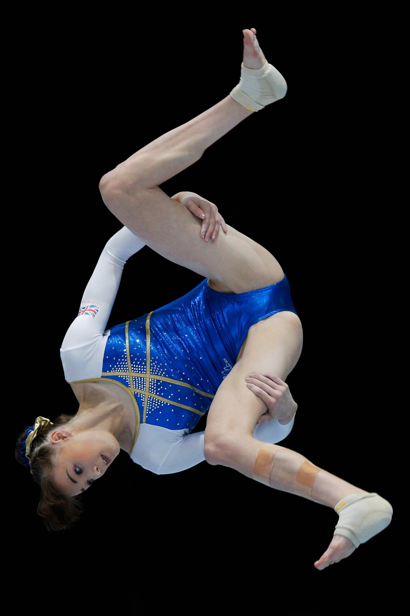 Small gymnastic girls pics — img 15