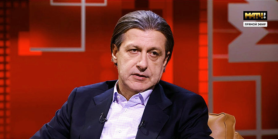 Хачатурянц озвучил свою основную задачу на посту президента РПЛ