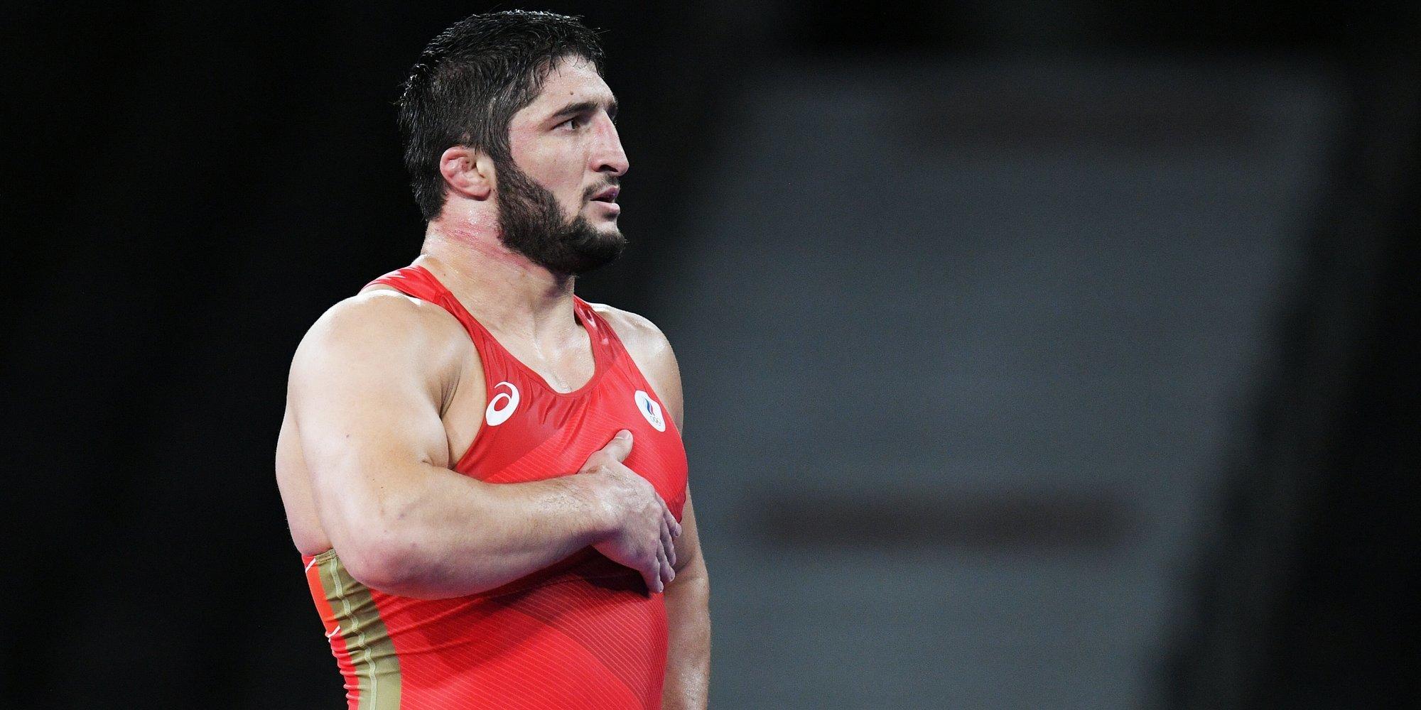 Абдулрашид Садулаев — в эфире «Матч ТВ»: «Снайдер — нормальный мужик, мы с ним общаемся. Он обещал приехать в Дагестан»