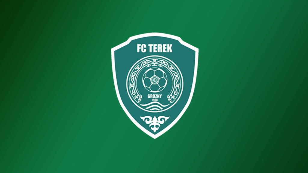 Анхель Вилькер признан лучшим футболистом «Терека» впрошедшем сезоне