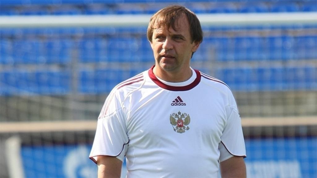 Казахстан: Бородюк предложил Черчесову провести товарищеский матч РФ